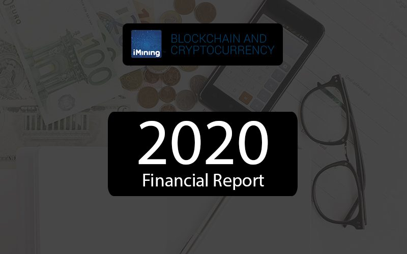 Financial Reporting iMining FR 2020