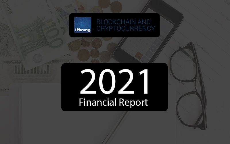 Financial Reporting iMining FR 2021