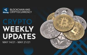 Crypto Weekly Update – May 21, 2021  Home crypto update 300x188