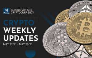Crypto Weekly Update – May 28, 2021  Home imining press relase web image 3 300x188