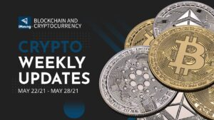 Crypto Weekly Update – May 28, 2021  Home maxresdefault 2 300x169