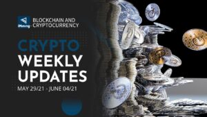 Crypto Weekly Update – June 4, 2021  Home maxresdefault 3 300x169